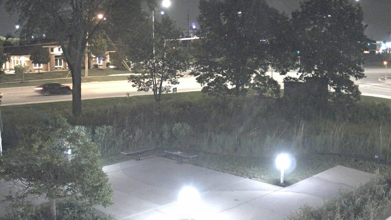 Webcam in Champaign